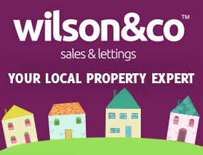 Get brand editions for Wilson & Co Homes , Peterborough