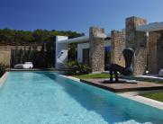 4 bedroom new development in Balearic Islands, Ibiza...