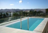 4 bedroom new Flat in Balearic Islands, Ibiza...
