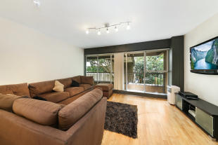 1 bedroom Apartment in 16/67 St Marks Road...