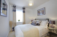 2 bed new Apartment for sale in Rockingham Road, Newbury...