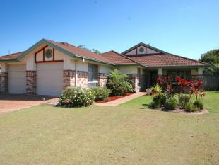 4 bed house in 58 Riversdale Drive...