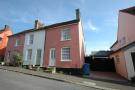 2 bed End of Terrace home to rent in Shilling Street, Lavenham