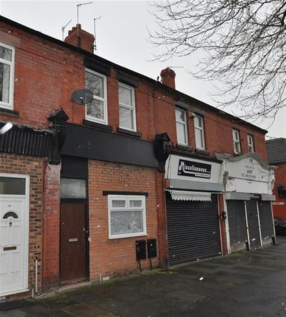 Property To Rent On Old Chester Road Birkenhead