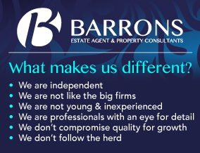 Get brand editions for Barrons Residential Ltd, South Hertfordshire