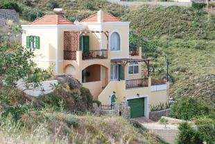 2 bedroom Detached property in Dodecanese islands...
