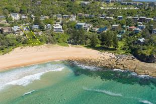 3 bedroom home for sale in 257 Whale Beach Road...
