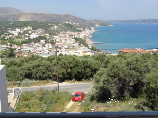 new development for sale in Crete, Chania, Kalyves
