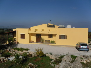 3 bedroom Villa for sale in Crete, Chania, Vamos