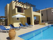 Detached Villa in Crete, Chania, Kefalas