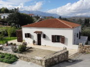 Detached home for sale in Crete, Chania, Vamos