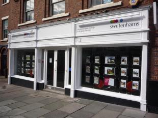 Swetenhams, Chester - Selectbranch details
