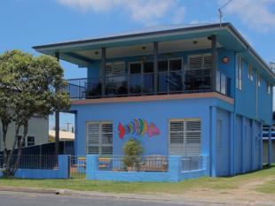 property for sale in 62 Ocean Road, BROOMS HEAD 2463