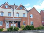 Town House in Bryce Drive, Bromborough...