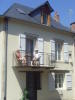 4 bed semi detached house in Limousin, Corrèze...