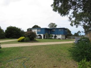 property in 18 Mitchell Street...