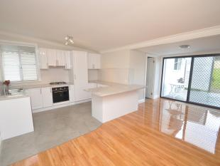 property in 38 Glew Street...