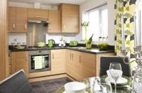 4 bedroom new home for sale in Bloomfield Road, Tipton...