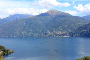 2 bedroom new development for sale in Lombardy, Como, Menaggio