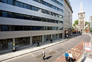 property to rent in 150 Minories,