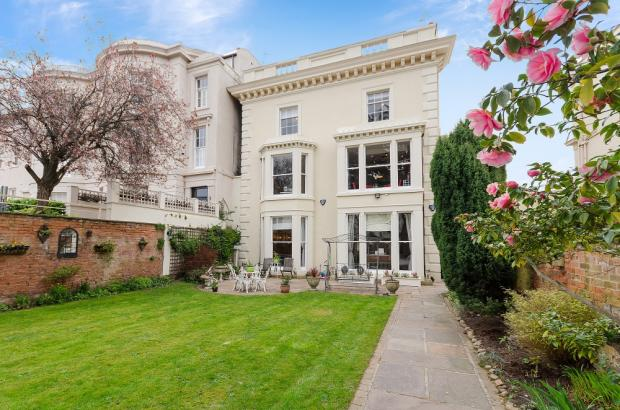 5 bedroom detached house for sale in park terrace the