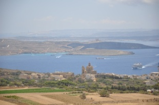 Gozo new development