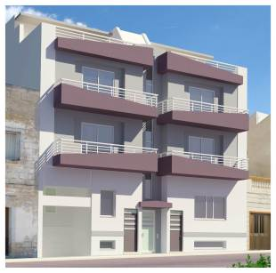 Mellieha new Apartment for sale