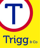 Trigg & Co, Isle of Wight  branch logo