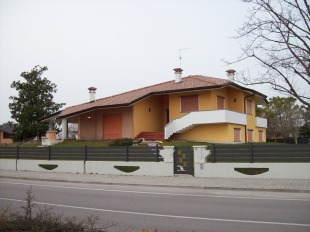Friuli-Venezia Giulia Detached Villa for sale