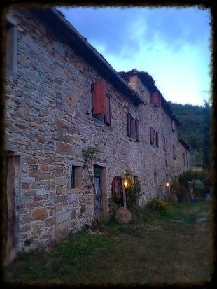 Manor House in Tuscany, Arezzo, Arezzo