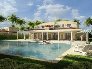 4 bed new development in Calabria, Catanzaro...