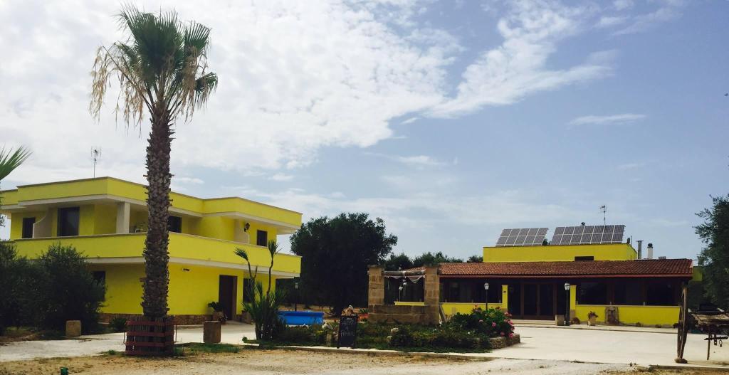 10 bed new development for sale in Apulia, Lecce, Squinzano