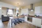Kitchen living ro...