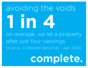 Get brand editions for Complete , Bovey Tracey - Lettings
