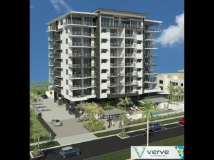 2 bed new Apartment in MAROOCHYDORE 4558