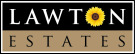 Lawton Estates, Rossendale branch logo