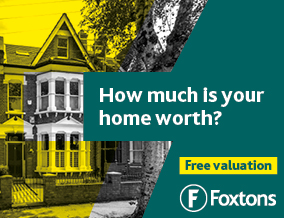 Get brand editions for Foxtons, Twickenham