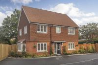 4 bed new property for sale in Langley Road, Langley...