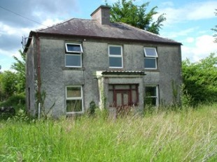 3 bed Detached house in Galway, Woodford