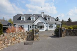 6 bedroom Detached property in Mountshannon, Clare