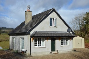 Detached property for sale in Clare, Feakle