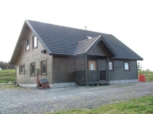 Detached house for sale in Clare, Bodyke