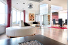 Penthouse to rent in New providence wharf...