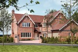 Redrow Homes, Stretton Green