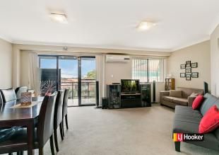1 bedroom Apartment for sale in 8/300-306 Canterbury...