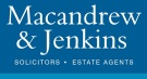 Macandrew and Jenkins, Inverness branch logo
