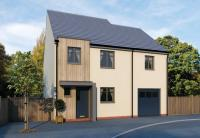 4 bedroom new house for sale in Belmont Road, Tiverton...