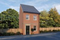 new house for sale in Bampton Street, Tiverton...