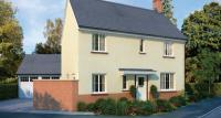 4 bed new home in Rumsam Meadows...