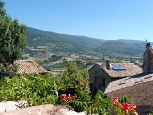 Village House in Buis Les Baronnies...